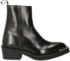 Romeo ankle boots