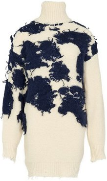 Moo sweater