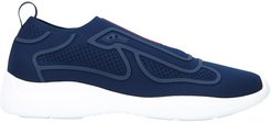 New America's Cup Fabric Trainers