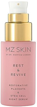 Rest & Revive Restorative Placenta & Stem Cell Night Serum in Beauty: NA