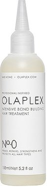 No. 0 Intensive Bond Building Hair Treatment in Beauty: NA