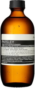 Parsley Seed Face Cleanser in Beauty: NA.