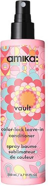 Vault Color-Lock Leave-In Conditioner in Beauty: NA.