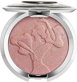 Shimmering Skin Perfector Pressed Passport to Glow in Spanish Rose Glow.