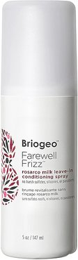 Farewell Frizz Rosarco Milk Leave-In Conditioning Spray in Beauty: NA.