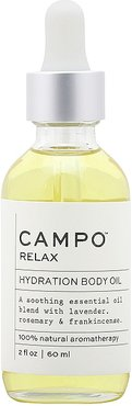 Relax Hydration Body Oil in Beauty: NA.