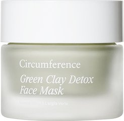 Green Clay Detox Face Mask in Beauty: NA.