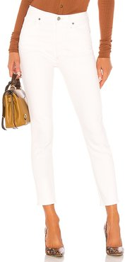 Olivia High Rise Slim. - size 23 (also in 29)