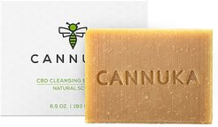 Cleansing Body Bar in Beauty: NA.