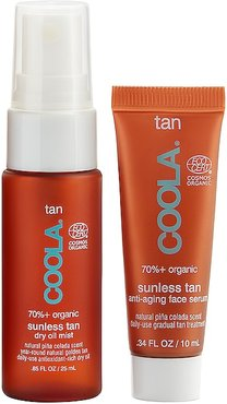 Gradual Tan Duo in Beauty: NA.