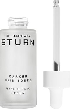 Darker Skin Tones Hyaluronic Serum in Beauty: NA.