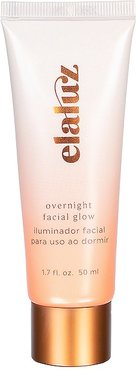 Overnight Facial Glow in Beauty: NA.