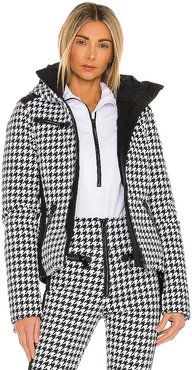 Kate Jacket in White,Black. - size 36/4 (also in 38/6, 42/10)