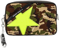 Star Bag in Army.
