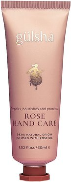 Rose Hand Cream in Beauty: NA.