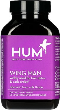 Wing Man Liver Detox and Dark Circle Supplement in Beauty: NA.