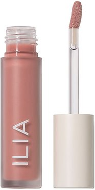 Balmy Gloss Tinted Lip Oil in Only You.