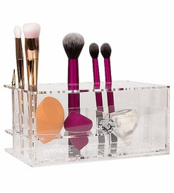 Diamond Collection Brush & Blend! Acrylic Organizer in Beauty: NA.