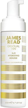 H2O Hydrating Mousse in Beauty: NA.