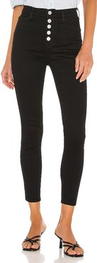 Lillie High Rise Crop Skinny. - size 23 (also in 24, 30, 31)
