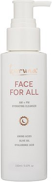 Face For All Cleanser in Beauty: NA.