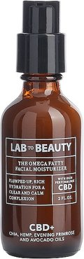 The Omega Fatty Facial Moisturizer in Beauty: NA.