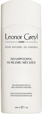Shampooing Sublime Meches Shampoo for Highlights in Beauty: NA.