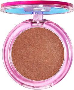 Glow Softwear Blush in Cyber.