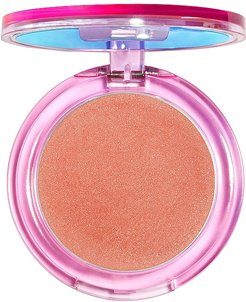 Glow Softwear Blush in Anthurium.