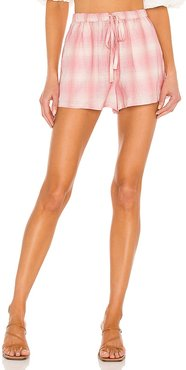 Alona Short in Pink. - size M (also in L, S, XL, XS, XXS)
