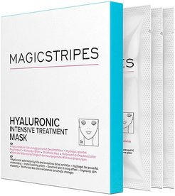 Hyaluronic Treatment Mask Box 3 Pack in Beauty: NA.