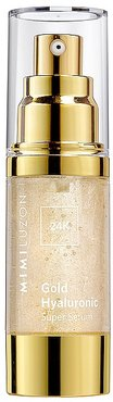 Gold Hyaluronic Super Serum in Beauty: NA.