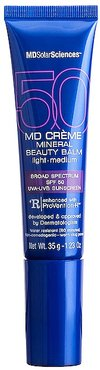 MD Creme Mineral Beauty Balm in Light/Medium.