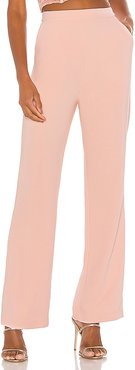 Topaz Pant in Pink. - size L (also in M, S, XL, XS)