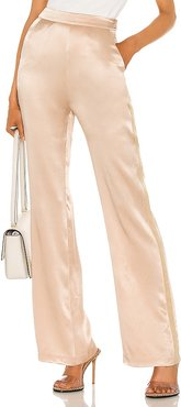 Harmony Pant in Ivory. - size L (also in M)