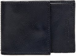 Olasson Wallet in Black.