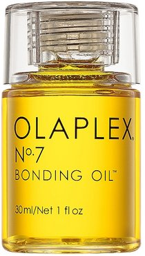 No. 7 Bonding Oil in Beauty: NA.