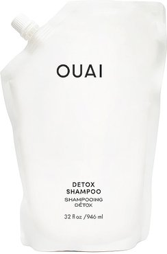 Detox Shampoo Refill Pouch in Beauty: NA.