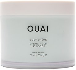 Body Creme in Beauty: NA.