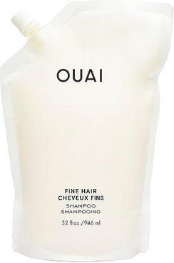 Fine Shampoo Refill Pouch in Beauty: NA.