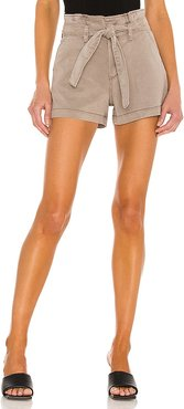 Anessa Short in Taupe. - size 23 (also in 24, 25, 26, 27, 28, 29, 30)