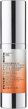 Potent-C Power Eye Cream in Beauty: NA.