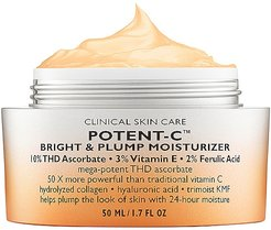 Potent-C Moisturizer in Beauty: NA.