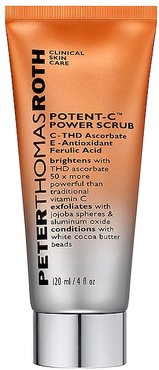 Potent-C Power Scrub in Beauty: NA.