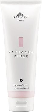 Radiance Rinse Conditioner in Beauty: NA.