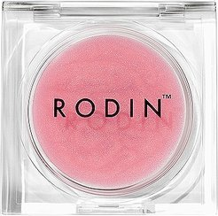 Lip Balm in Pink.