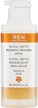 Radiance Glycol Lactic Radiance Renewal Mask in Beauty: NA.