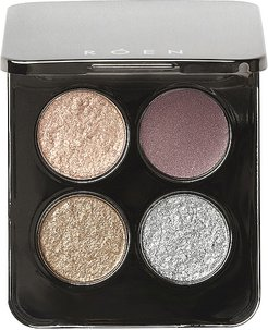 52 Cool Palette in Bask, Rendezvous, Yep & Meow.