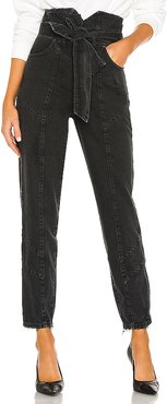 Tiana Jeans in Black. - size 23 (also in 24, 26, 27, 28)