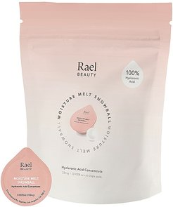 Moisture Melt Snowball Hyaluronic Acid Concentrate in Beauty: NA.